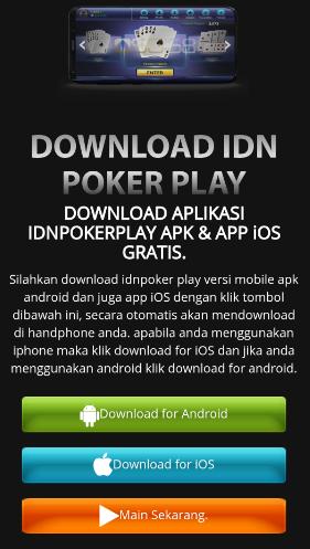Download Idnplay Apk Idnplay Versi Terbaru